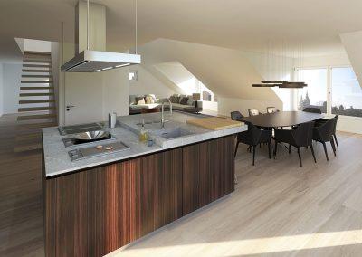 Sindelfingen – Esszimmer & Küche