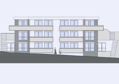 Winnenden_Projekt_0003_Haus 2 Süd West