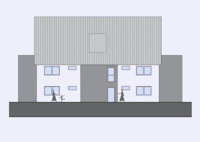 Winnenden_Projekt_0005_Haus 1 Nord Ost